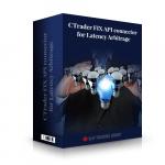 cTrader FIX API Connector box