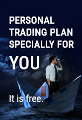 personal forex trading plan