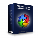 Deep-Analysis Arbitrage Software box
