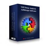 Deep-Analysis Arbitrage Software box